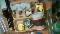 Mnoho odpadu se dá znovu využít