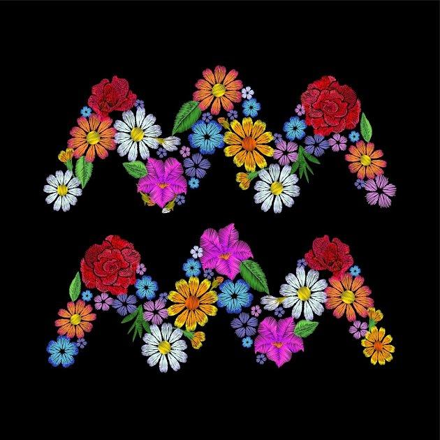 Květiny odovídají vlastnostmi, tvarem, prostředím i vůní lidem...