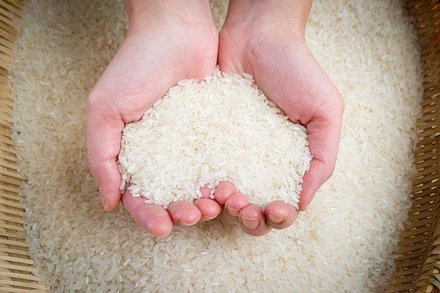 Natural rýže obsahuje i velké množství slizotvorných látek, které pomáhají při střevních onemocněních a zažívacích potížích.