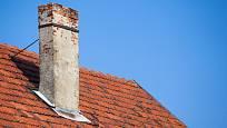 Před topnou sezónou zkontrolujte stav komínu