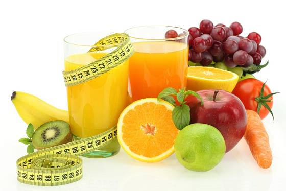 Vždy raději volte ovoce než ovocnou šťávu