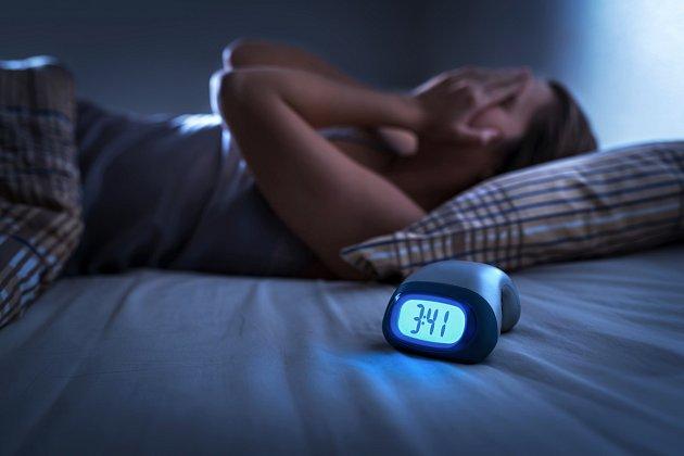Nespavost je jedním z nejnepříjemnějších trestů...