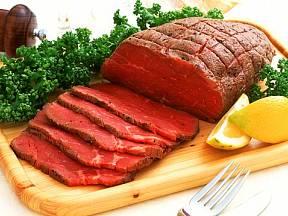 Grilujeme maso