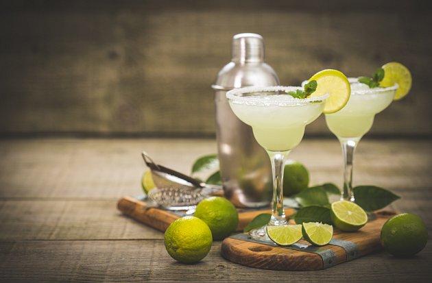 Margarita není koktejl pro všechny, potěší vybíravé jedince.