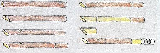 otloukání pišťalky