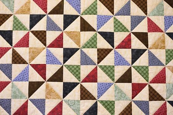 Mezui nejčastěji využívané vzory patří tzv. větrný mlýn, piniový strom nebo Le Moneyho hvězda.