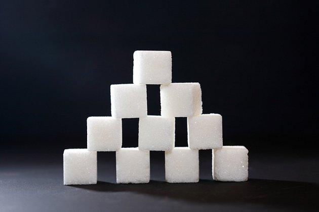 Gumar dokáže účinně snížit hladinu cukru v krvi.