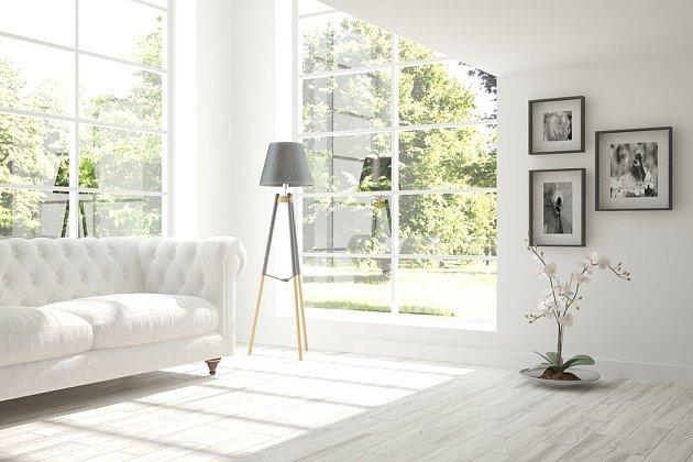 Světlo má do bytu snadnější přístup