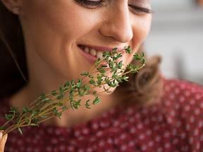 Zažeňte přetrvávající po covidové obtíže bylinkami