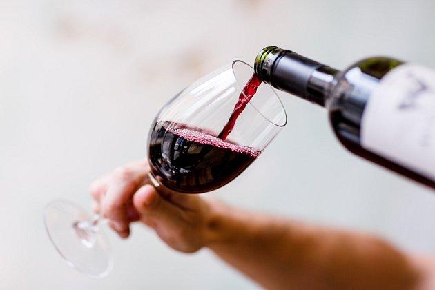 Jedna sklenička neuškodí, ale nic se nesmí přehánět