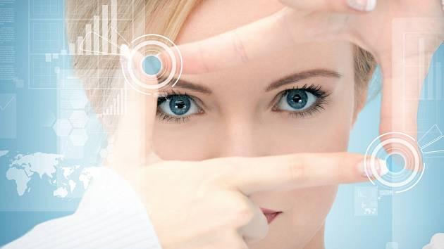 O zrak je důležité aktivně pečovat.