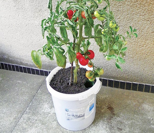 smozavlažovací kbelík