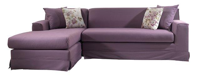 Potřebujete občasné spaní pro hosty? Vybírejte podle toho i sedačku.