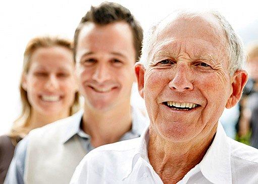 riziko infarktu roste s věkem