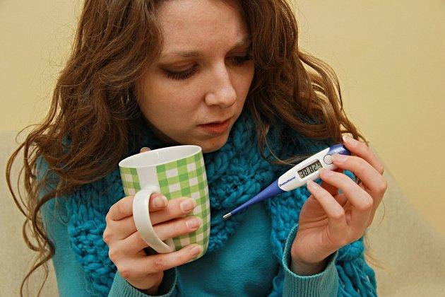 Zánětlivá onemocnění v těle mohou být vyvolána nesprávnými potravinami