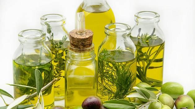 Čím více informací jena etiketě kupovaného oleje, tím lépe.