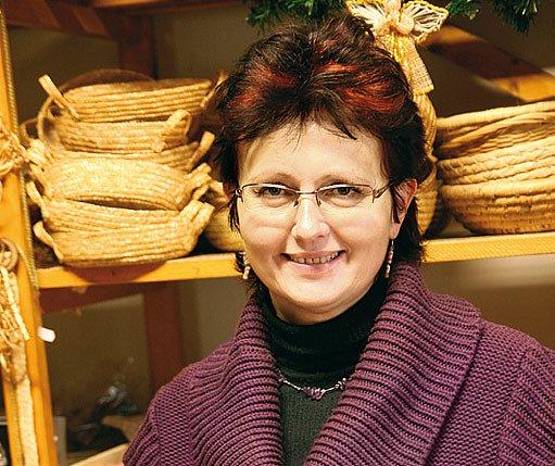 paní Zatloukalová