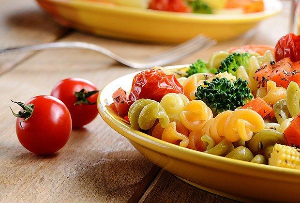 Úprava stravy znamená pravidelné denní dávky