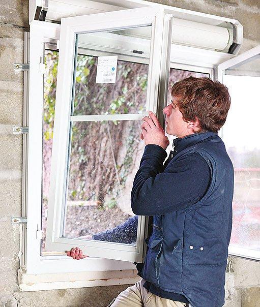 Výměnou oken ušetříte až 30% nákladů na vytápění