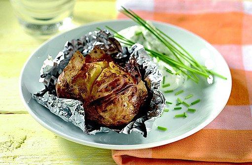 brambory v alobalu