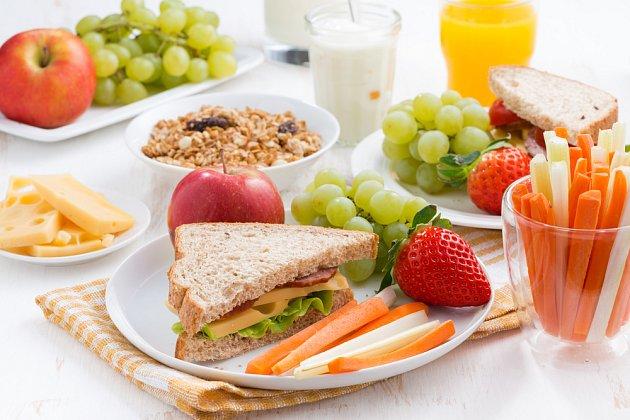 Zdravá strava je zákaldní prevence proti hemeroidům
