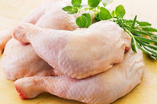 kuřecí