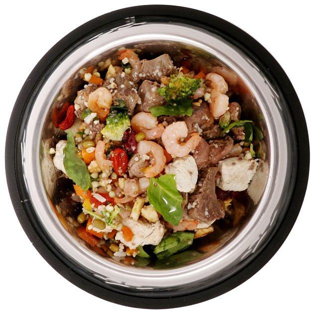 Dopřejte svému psovi co nejkvalitnější stravu.