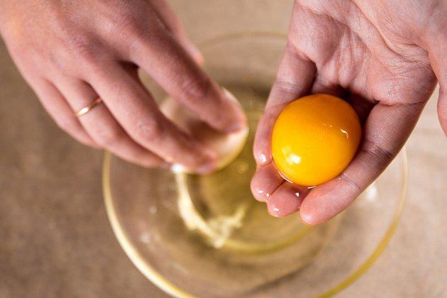 Pokud máte čerstvá vejce, nemusíte se ničeho obávat.