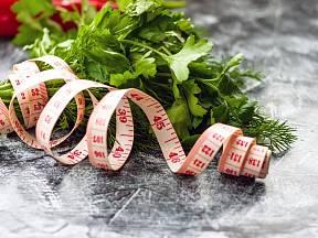 Jak zhubnout po padesátce