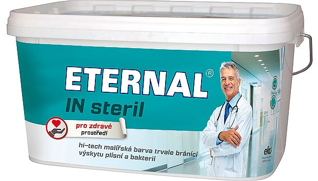 Eternal In steril 4Kg