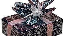 netradiční klasika, balení dárků