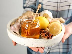 Očistěte cévy nápojem ze superpotravin. Domácí lék je snadné vyrobit.