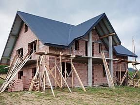 Na hledání nejvhodnější hypotéky si dejte záležet.
