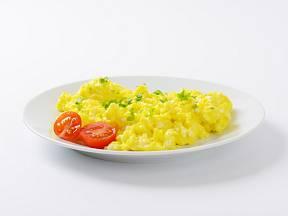 Míchaná vejce - jak připravit ta dokonalá?