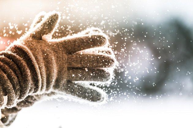 V zimě se zahřejete nejen díky oblečení