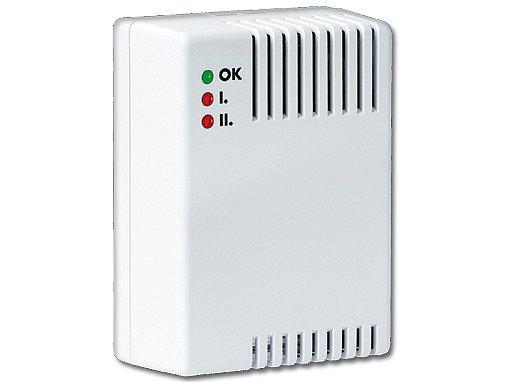 detektor hořlavého plynu nebo páry