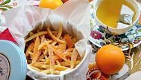 Oranžety