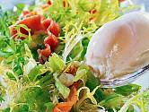 Kadeřavý salát