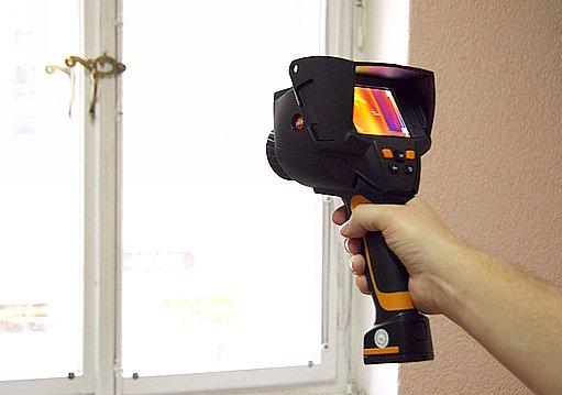 ENVIC - termokamera