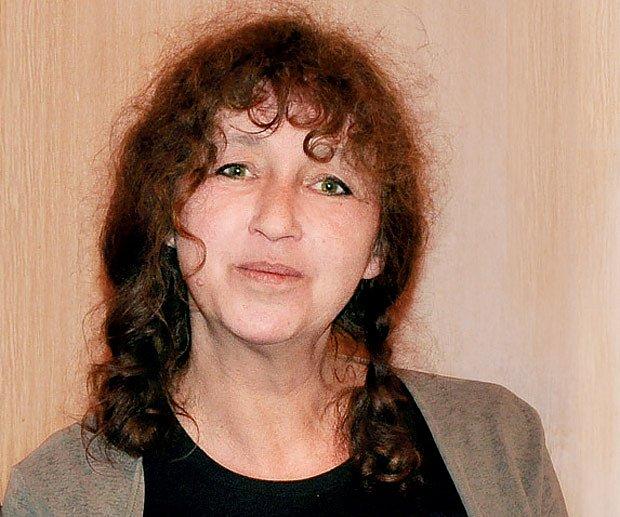 keramička Kateřina Kvačková