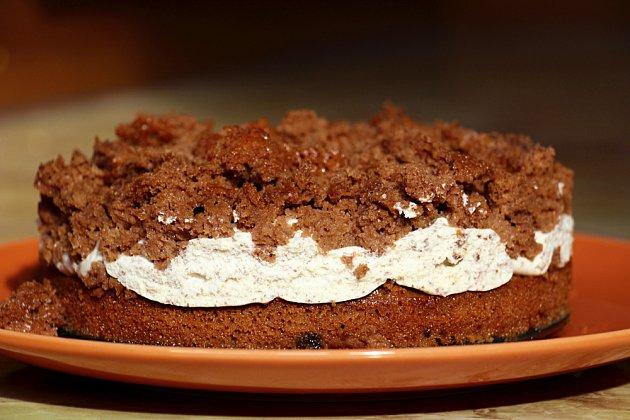 Krtkův dort si zamilují nejen děti.