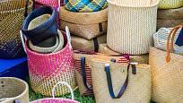 Bambus je všestranný materiál