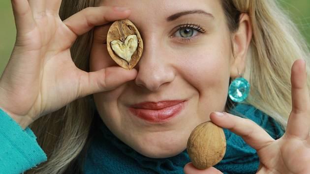 Ořechy - všichni bychom je měli zařadit do pravidelného jídelníčku