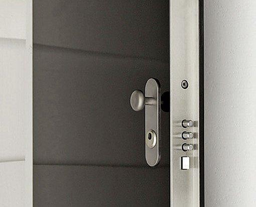 NEXT SD 121 – nejmasivnější dveře ve své kategorii