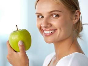 Aby vám vlastní jablka dlouho vydržela, musíte je dobře skladovat