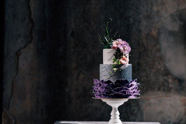 Moderní dorty jsou vrcholem cukrářského umění