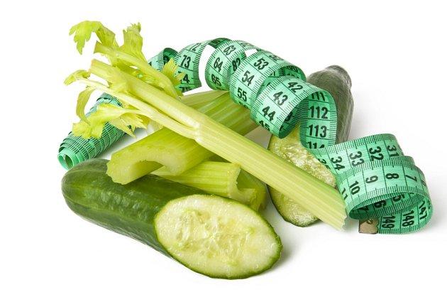 Nejlepší dieta je ta vyvážená. Nejen v jídle, ale i v minutách pohybu