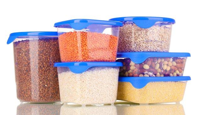 Správné skladování jako prevence často stačí.