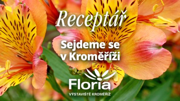 Floria Jaro 2018 - 2. část