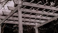 Osvětlení podtrhne romantickou atmosféru
